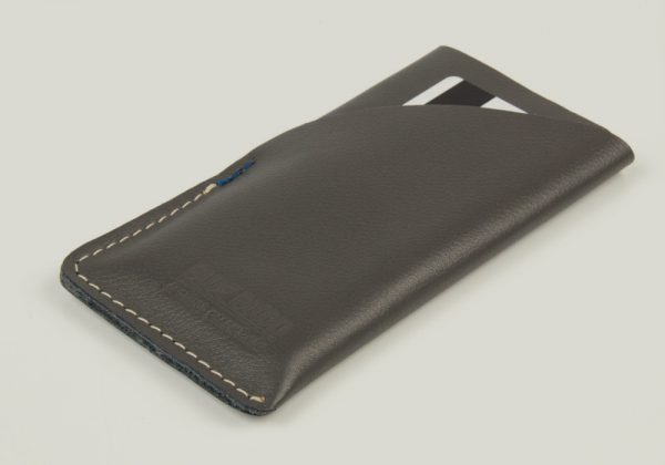 Iphone Leder Abdeckung cover