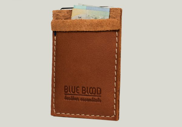 %meble na wymiar Simple Cardholder - True Black