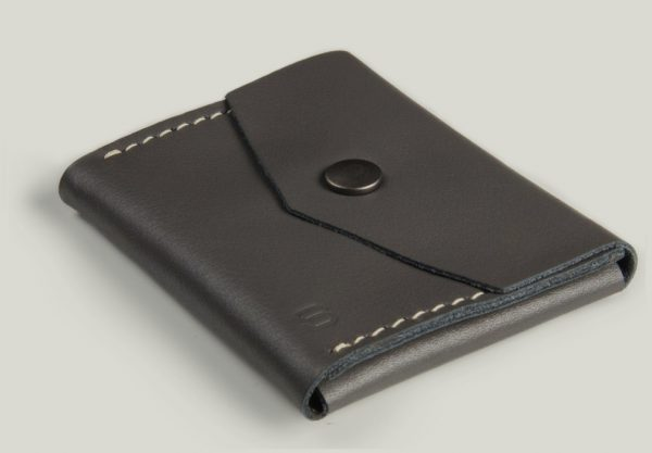 %meble na wymiar Omni Wallet - Whiskey Brown
