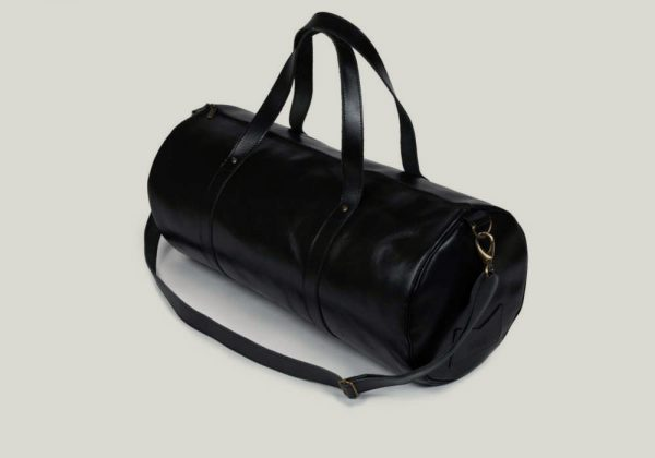 %meble na wymiar Barrel Bag Cornflower